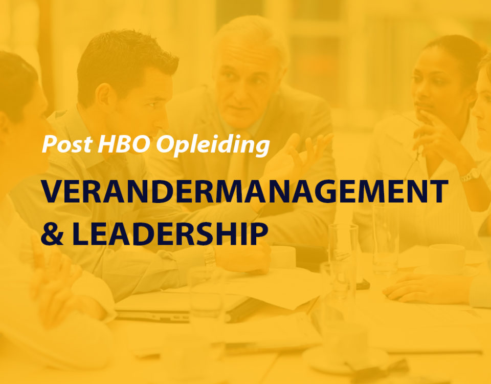 verandermanagement & leadership