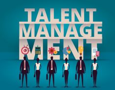 Training Talentmanagement