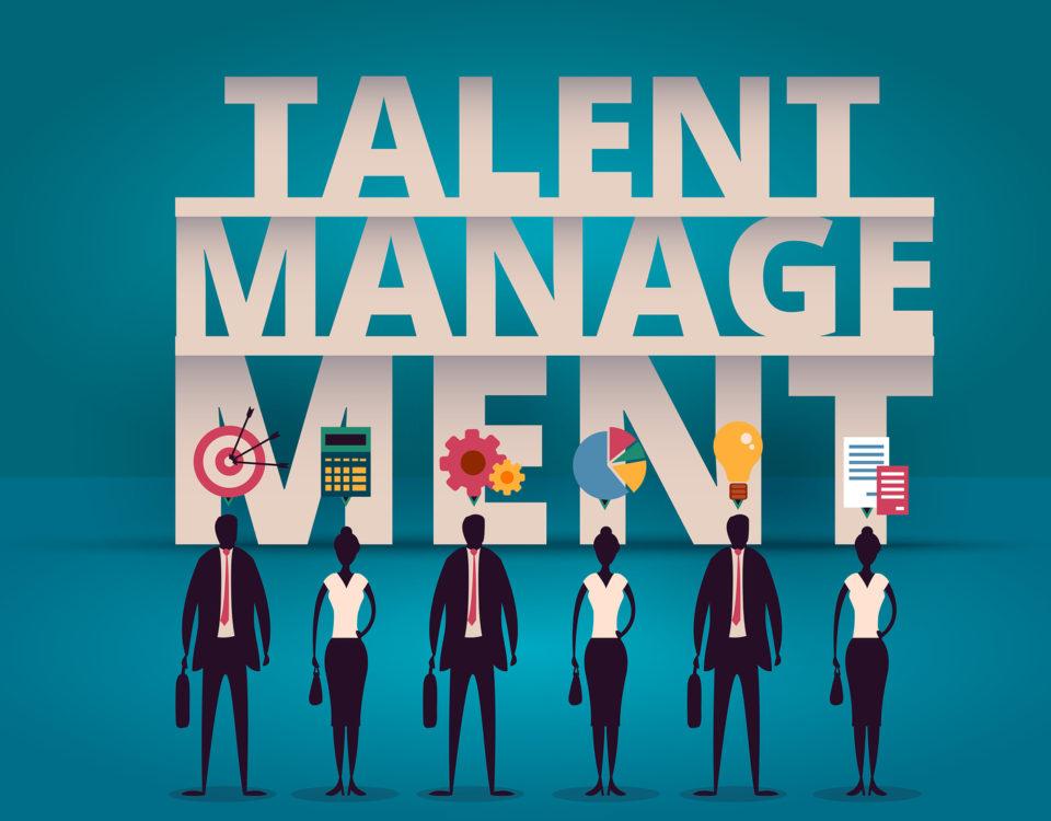 training talentmanagement