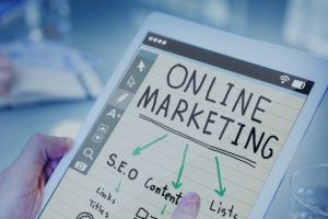 online marketing opleiding