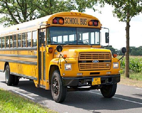 Schoolbus UBS