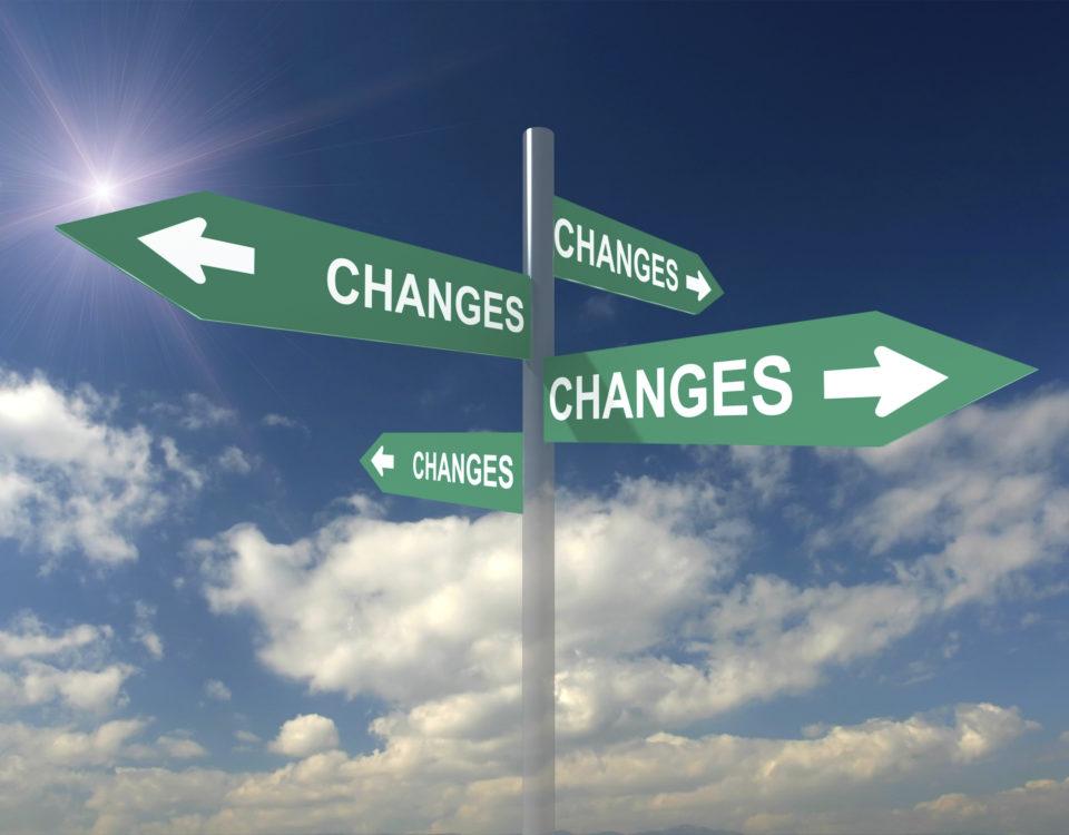 cursus verandermanagement