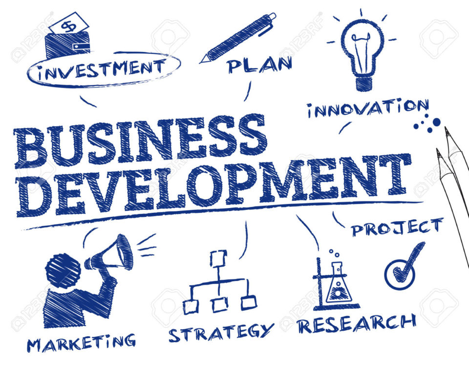 Business Development 1 day
